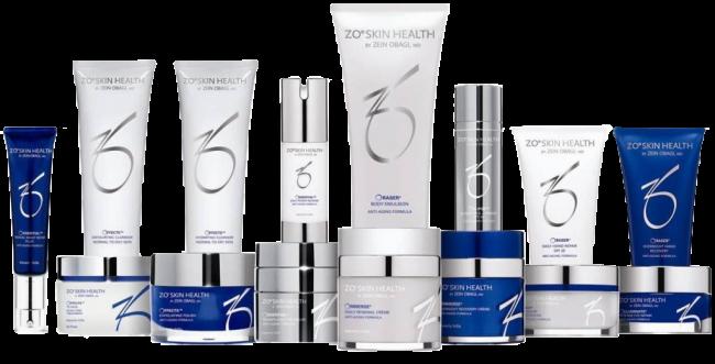 ZO® Skin Health skin care products